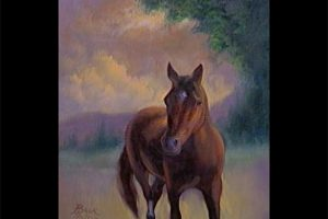 A Horse Named Chico