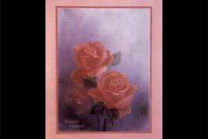 Dusty Roses