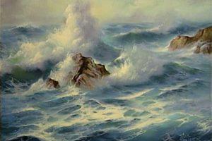 Power Sea