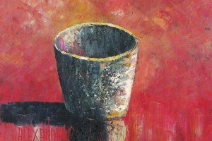 Still Life in Vase