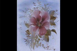 Mauve Poppy