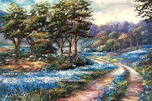 Bluebonnet Lane