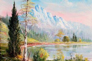 Bill's Lake