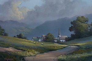 Valley Serene