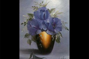 Carlene's Vase
