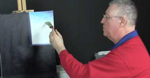 How to enjoy painting!