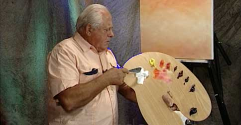 Bill's Paint!